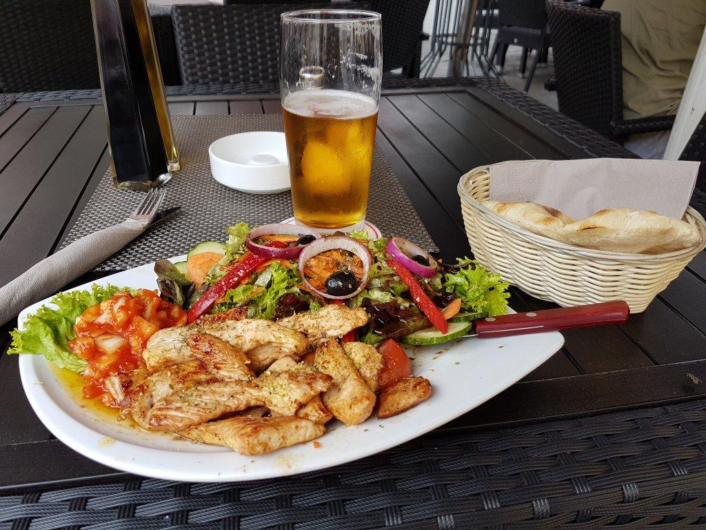 Turmrestaurant Abensberg