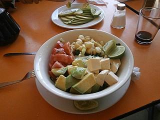Restaurant Lactobac