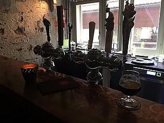 Biercafe Au Trappiste