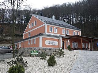 Landgasthof Waldfrieden Bad Abbach